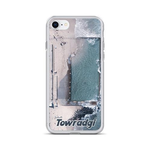 iPhone Case - Towradgi Pool