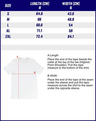 Women's Fashion Fit T-Shirt