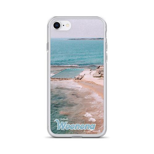 iPhone Case - Woonona Pool