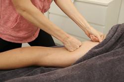 Evolve Massage