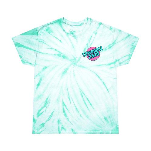 Towradgi 2518 Tie-Dye Cyclone T-Shirt