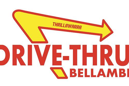 Drive Thru - Bellambi