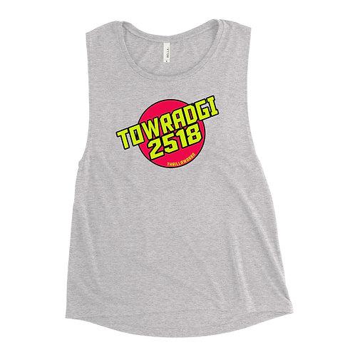 Towradgi 2518 - Women's Muscle Tank
