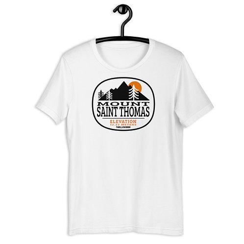 Mount Saint Thomas - Short-Sleeve Unisex T-Shirt