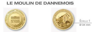 Le_Moulin_de_Dannemois_médaille_Monnaie_