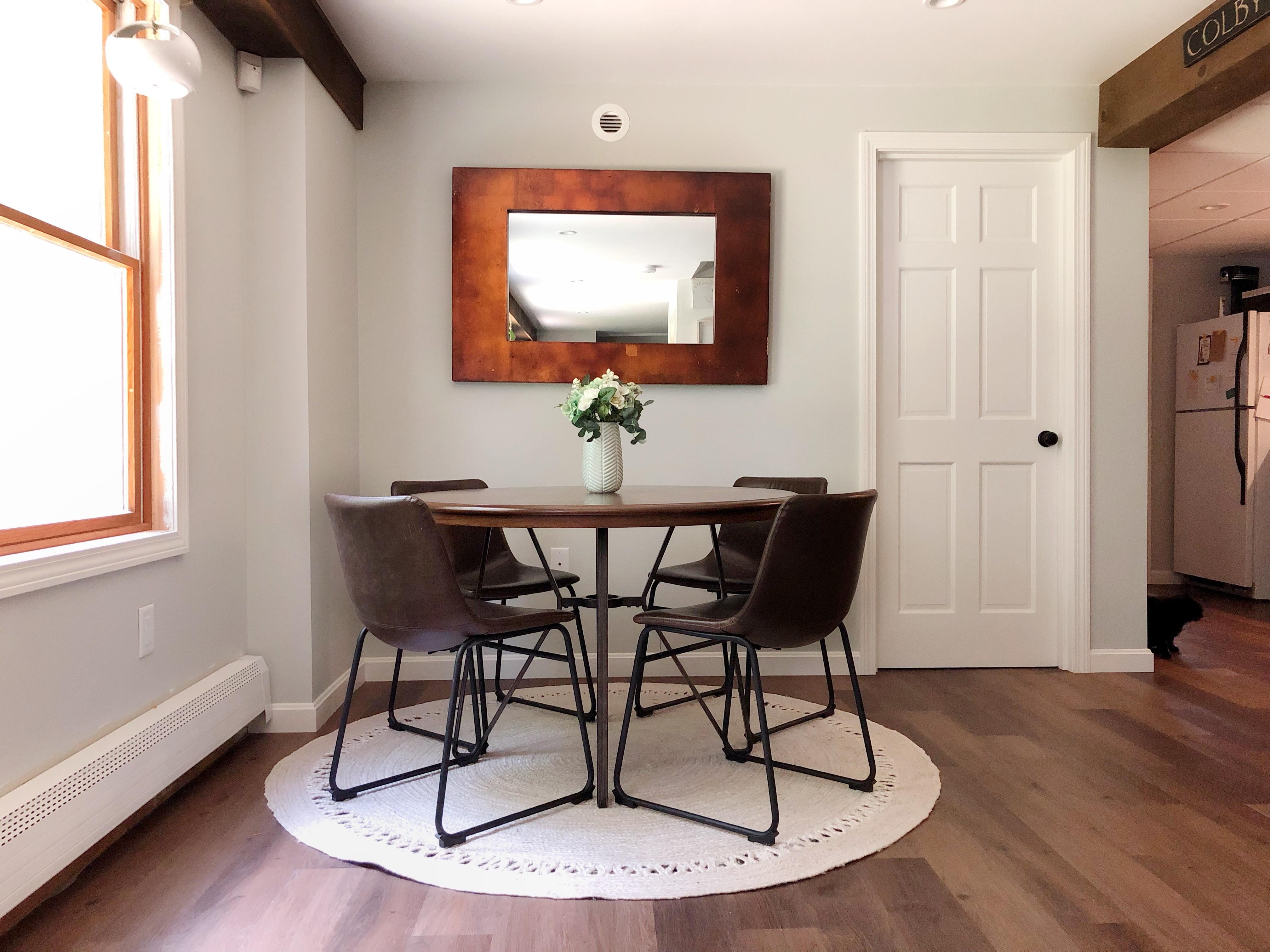 Full-Service Interior Design