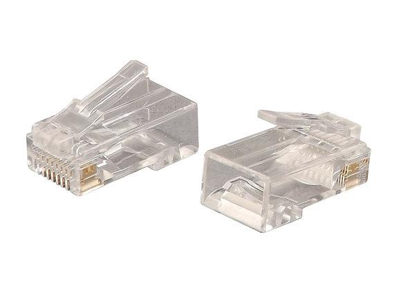 SPEEDY RJ45 - CAT6 RJ45 Crimp Plug