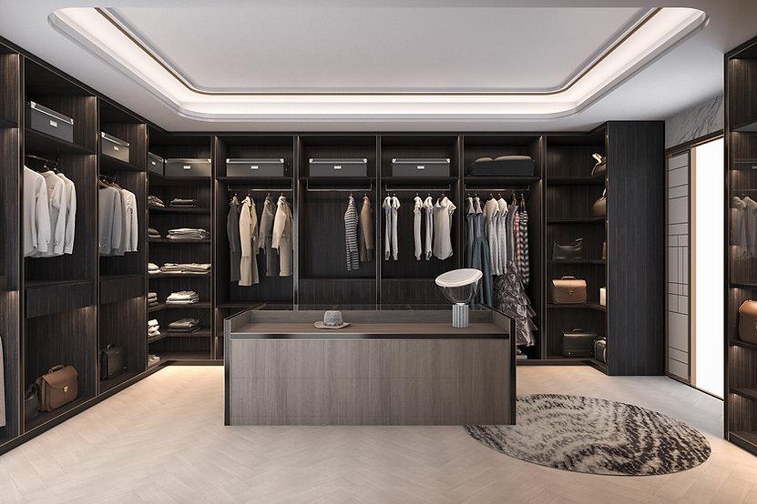 Custom Closet Gallery Page