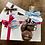 Thumbnail: Chocolate Dipped Jam Jams