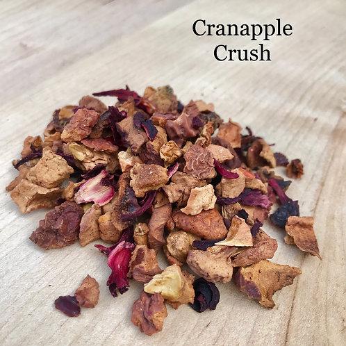 Cranapple Crush