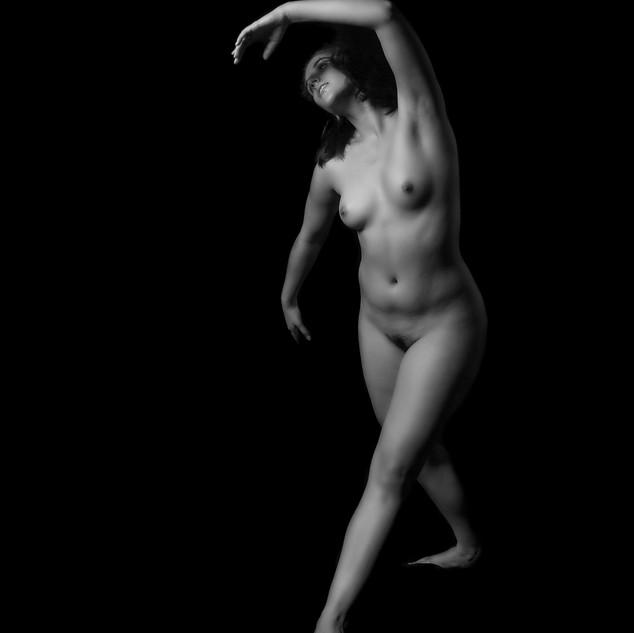 Dancer #15