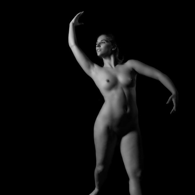 Dancer #16