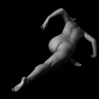 Dancer #17