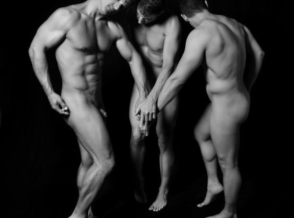 The Three Shades