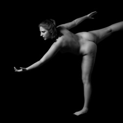 Dancer #18