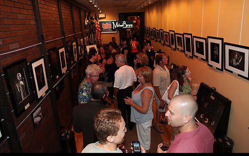 Michael Barone Art Photography Gallery Exhibition