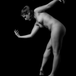 Dancer #14
