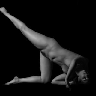 Dancer #19