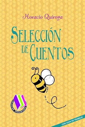 SELECCIÓN DE CUENTOS
