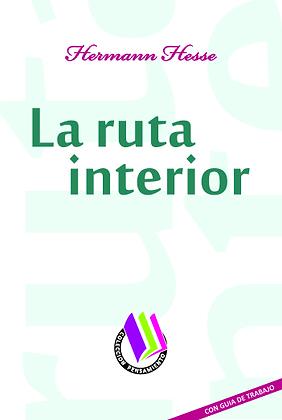 LA RUTA INTERIOR