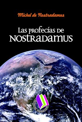 LAS PROFECÍAS DE NORTRADAMUS