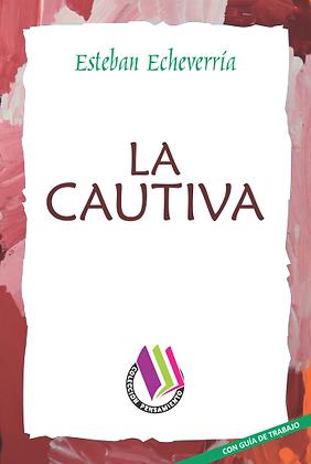 LA CAUTIVA