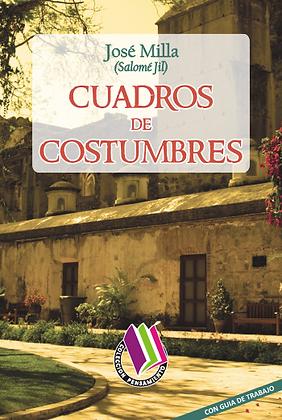 CUADROS DE COSTUMBRES