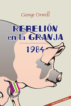 REBELIÓN EN LA GRANJA - 1984