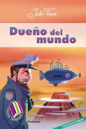 DUEÑO DEL MUNDO