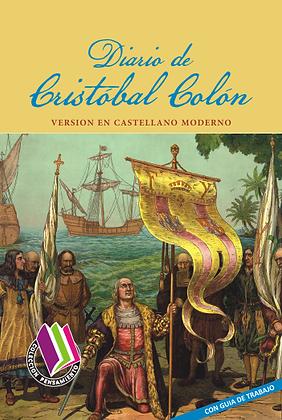 DIARIO DE CRISTÓBAL COLÓN