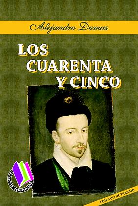 LOS CUARENTA Y CINCO