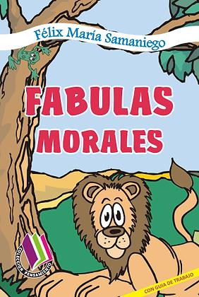 FÁBULAS MORALES