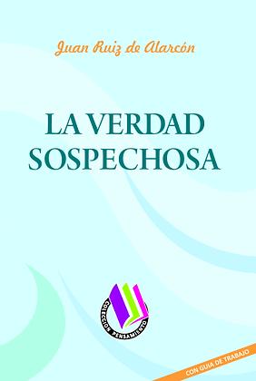 LA VERDAD SOSPECHOSA