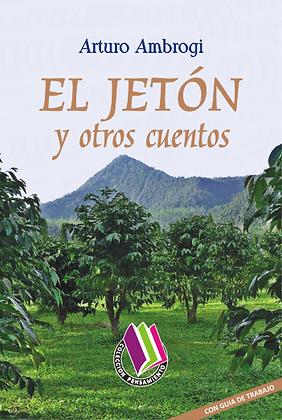 EL JETÓN Y OTROS CUENTOS