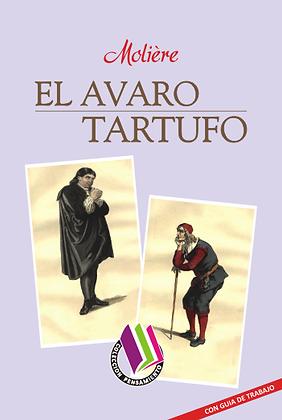 EL AVARO - TARTUFO