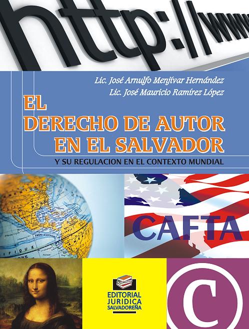 El Derecho de Autor en ES y su regulación en el contexto mundial