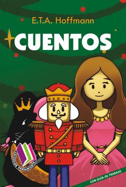CUENTOS - HOFFMANN