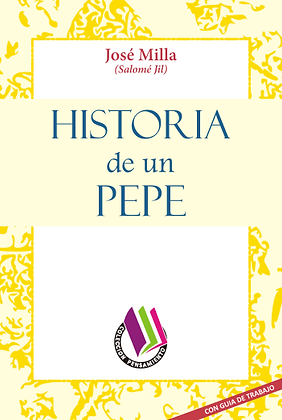 HISTORIA DE UN PEPE