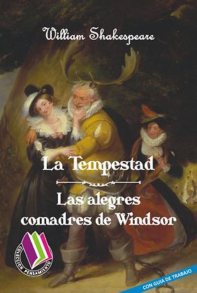 LA TEMPESTAD - LAS ALEGRES COMADRES DE WINDSOR