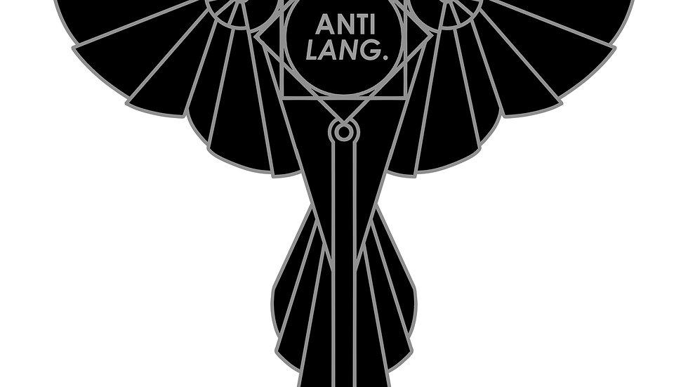 antilang. anthology 2-3 (PRINT)