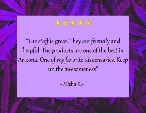 Zen Dispensary Medical Marijuana in Arizona