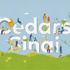 CEDARS-SINAI   Creating Space