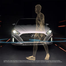 Hyundai, Elantra Safety, Brand Film
