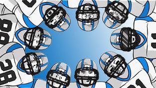 NFL | Rookie Handbook