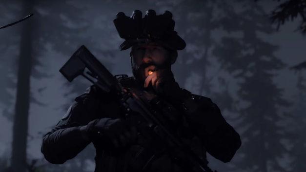 CALL OF DUTY | Modern Warfare