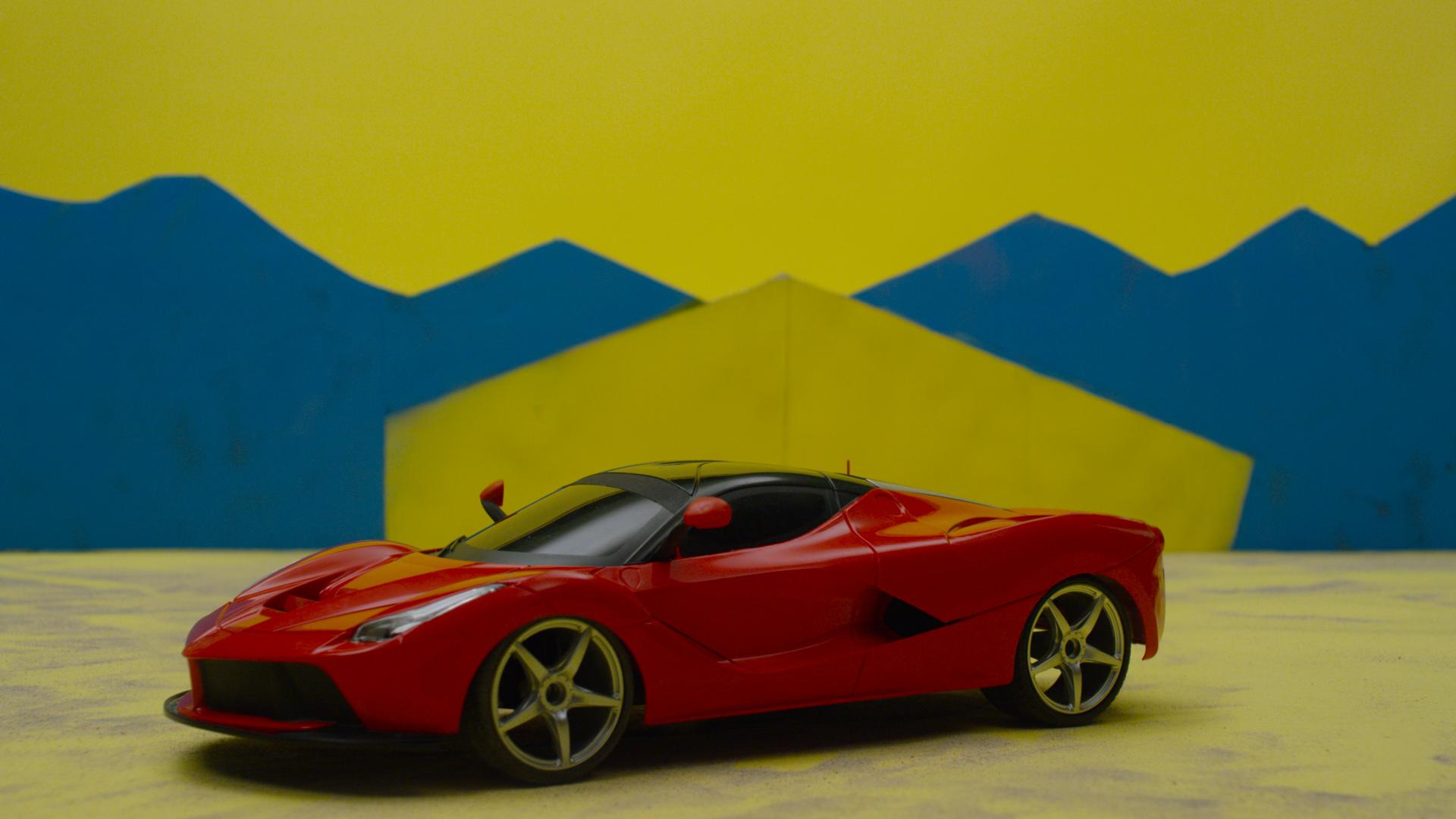 red car clean wide cc