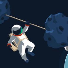 NASA   Life in Space