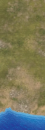 Coastal mat