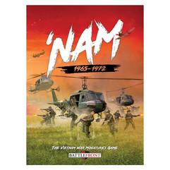 """""""NAM"""" 1965 - 1972"""