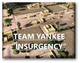 "Team Yankee ""Insurgency"""